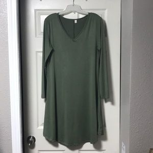 Super Comfy Tunic Dress